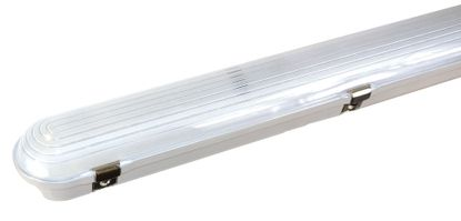 Picture of Non-Corrosive Single LED, 2ft, 12W, 1440lm, 5000K, IP65, White