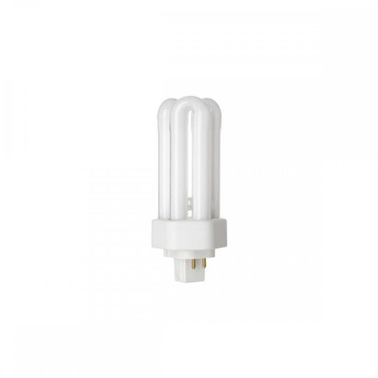 Picture of Compact Fluorescent Plug-In Biax T 2 Pin Amalgam 26W 840 Gx24D-3