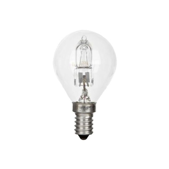 Picture of Halogen Round Energy Saver 30W Clear SES