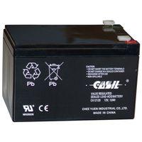 Show details for  12V 1.2Ah Alarm Battery