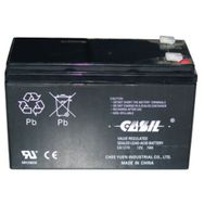 Picture for category  Panel Alarm Batteries